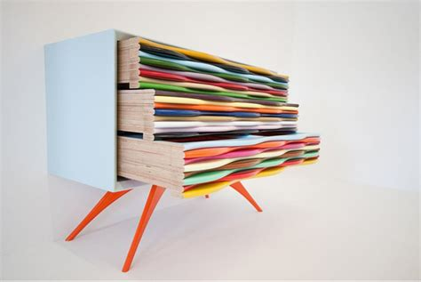 colorful furniture modern and colorful furniture edna dressers by anthony
