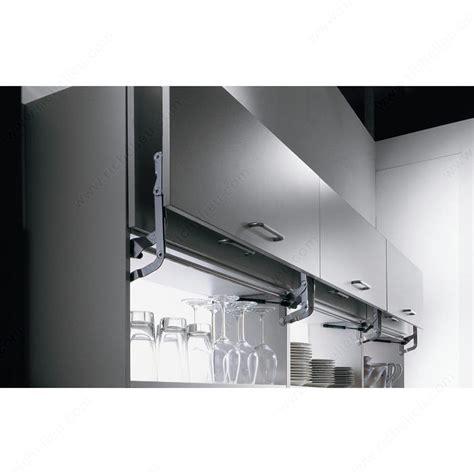 lift up slide cabinet door hardware lifting mechanisms richelieu hardware