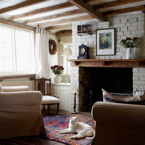 a room charm rustic charm living room living rooms image housetohome co uk