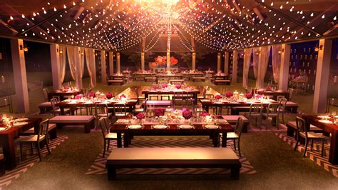 Beach Themed Home Decor 5 tips for creating a romantic wedding weddings