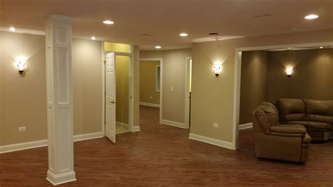 basement business basement remodeling in naperville il crs business corp
