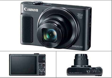 Kamera Canon Yang Bisa Spesifikasi Kamera Canon Powershot Sx620 Hs Kamera Xyz
