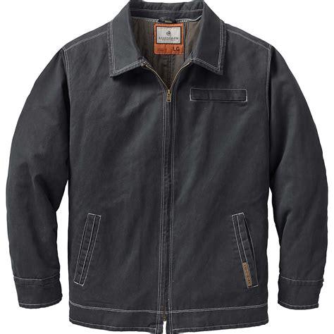 rugged mens jackets legendary whitetails s rugged zip dakota jacket ebay