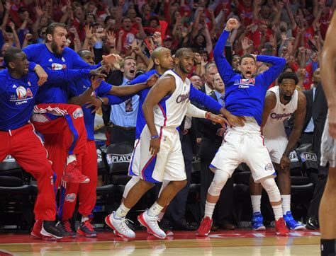 chris paul bench press rockets will clip clippers in nba playoffs toronto star