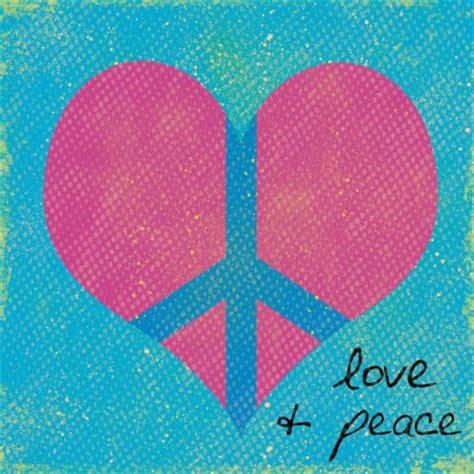 imagenes bonitas de amor y paz amor y paz