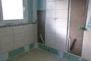 la faience salle de bain