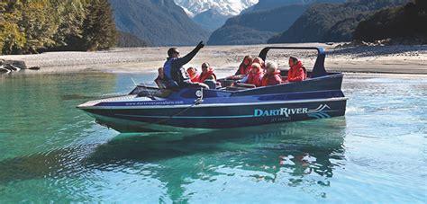 jet boat queenstown dart river jet boating in queenstown dart river adventures