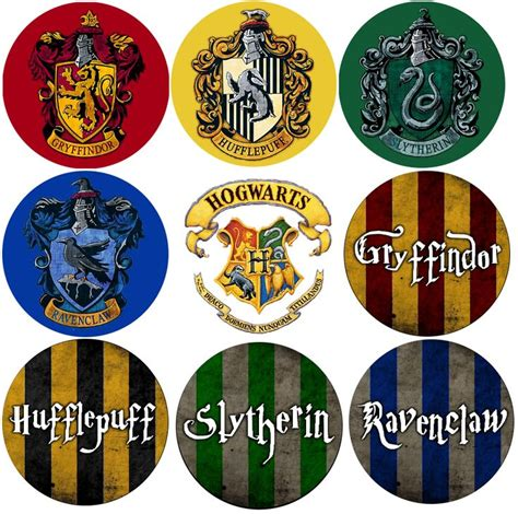 houses of harry potter 25 best ideas about harry potter house colors on pinterest hogwarts house colors