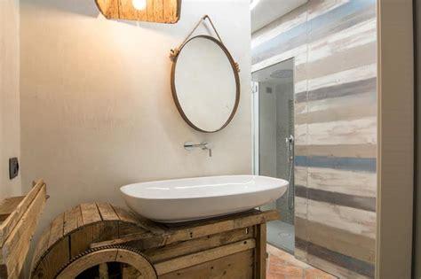 bagni stile rustico italian bathrooms 6 bagno in stile industriale