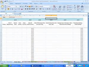 Take Sheet Template by Stocktake Spreadsheet Excel Template