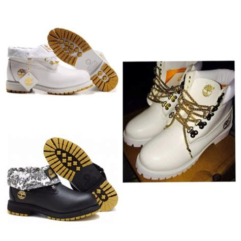 white and gold timberland boots shoes white gold timberland boots wheretoget