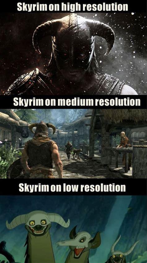 Skyrim Memes - cool skyrim memes