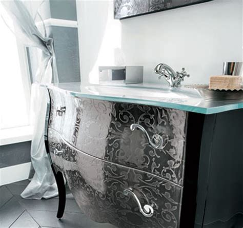 Expensive Bathroom Vanities by Luxury Bathroom Vanity By Rab Arredobagno Modern Home Decor