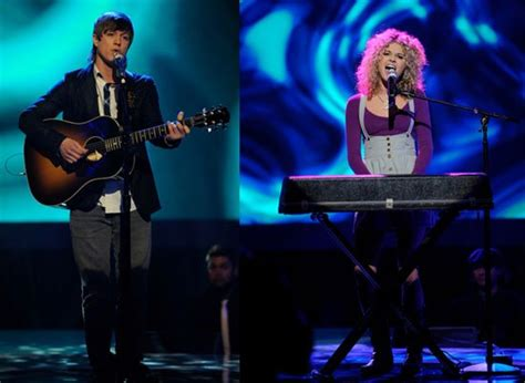 Four Voted American Idol by Who Was Voted American Idol Last Popsugar