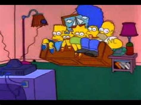 all simpsons couch gags the simpsons all couch gags part 1 5 tutte le gag del