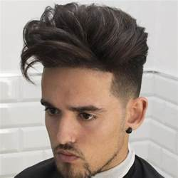 hair styles for mens 2018 short haircuts for men 17 great short hair ideas