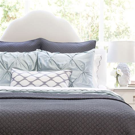 sham bedding charcoal quilt and sham cloud charcoal grey crane canopy