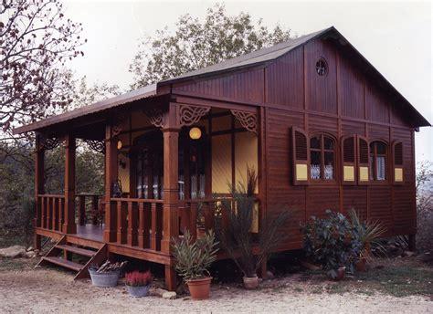 tiny house france czech republic cabin e architect datcha