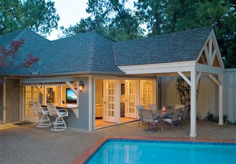 cool pool houses 11 artistic cool houses with pools home building plans