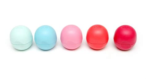 Eos Lip Balm Giveaway - soft valentines day lips with eos lip balms giveaway the beautynerd