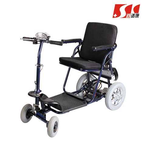 comfortable wheelchairs elderly online buy wholesale electric shopping cart from china