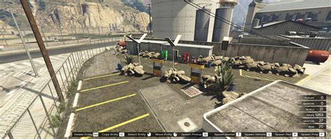 mod gta 5 force fort zancudo air force base gta5 mods com