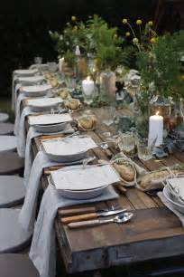 stunning table setting gorgeous garden with lzf ls ems designblogg