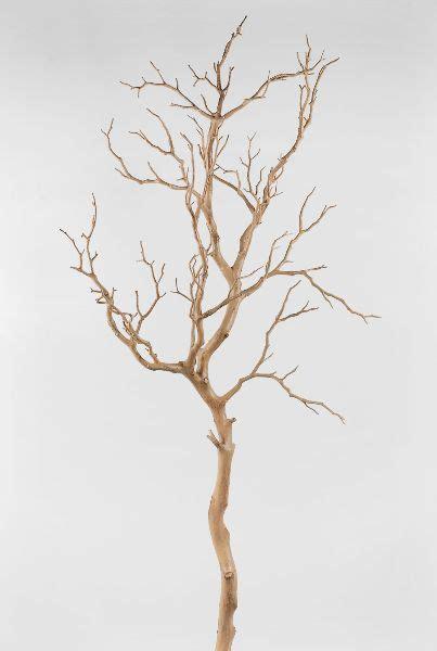 faux tree branches artificial 38 quot manzanita branch tan manzanita wedding