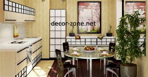 Japanese Kitchen Colors Small Kitchen Design Ideas Japanese Kitchen Designs