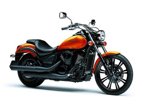 Classic Motorräder Gebraucht by Kawasaki Cruiser 2012 Motorrad Fotos Motorrad Bilder