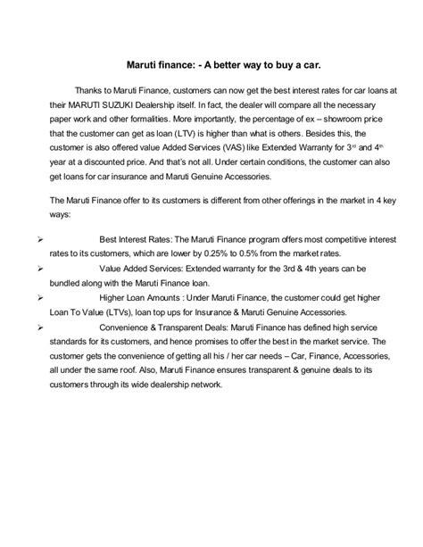 Lien Release Letter Honda Kiran Motors Limited