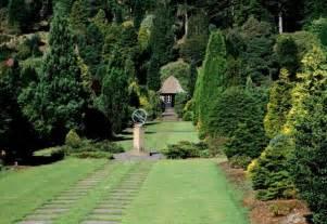 Pictures Of A Garden royal botanic garden edinburgh garden features