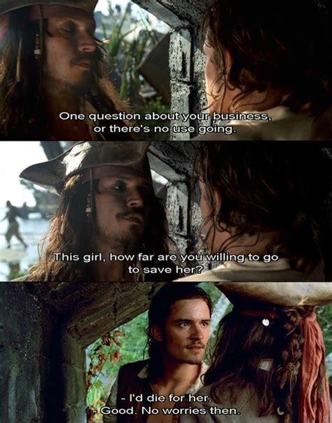 film quotes pirates of the caribbean pirates of the caribbean movie quotes sayings pirates