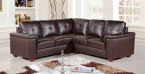 ikea brown leather sofa the pitfall of brown leather