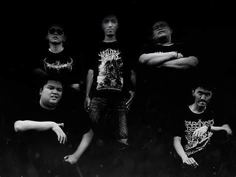 along with the gods indonesia release date death metal band killer of gods release music video