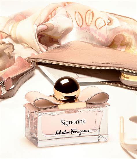 Savatore Feragamo Signorina signorina leather edition salvatore ferragamo perfume a