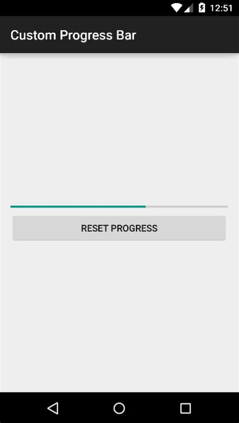 android progressbar progress bar custom view 183 codepath android guides wiki 183 github