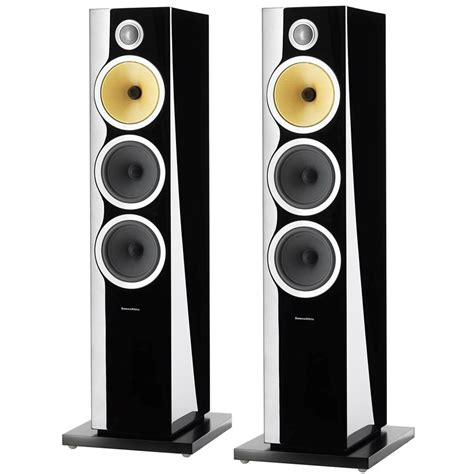 b w discontinued b w cm9 s2 floorstanding speakers pair