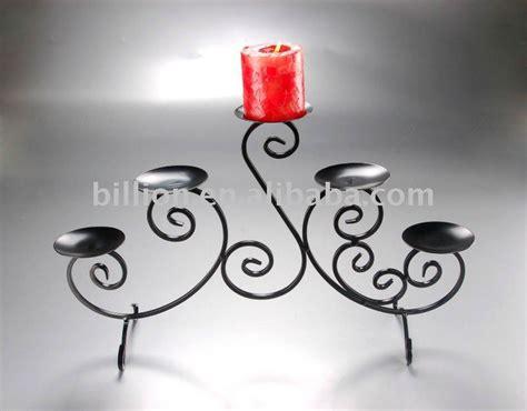 candelabros de forja decorativos de hierro forjado candelabros de hierro