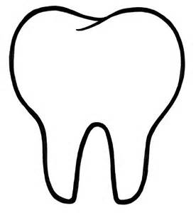 dental coloring pages for preschool image