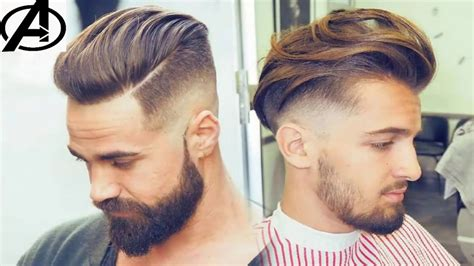 New Hair Cutting Style For Boys Short Asian Men Hairstyle
