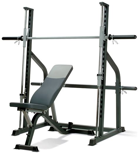weight benches reviews marcy sm600 smith machine weight bench review