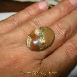 Jasper Coklat Oranye 18 04 Carat jual batu akik pyrite brownish yellow oval cab 34