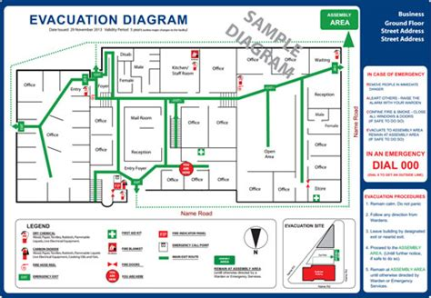 sle emergency evacuation plan template evacuation floor plan template carpet vidalondon