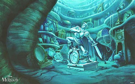 wallpaper disney little mermaid walt disney wallpapers the little mermaid walt disney