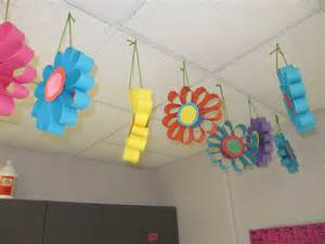 decorations to hang from ceiling flowers to hang from ceiling student ideas