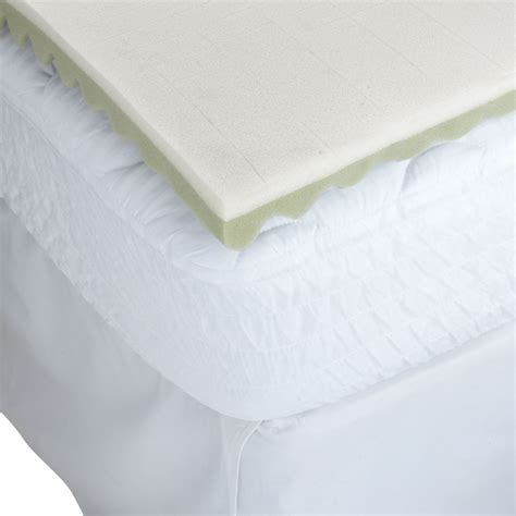 Feather Mattress Topper Xl by Mattress Topper Xl Bedroom With Jcpenney Mattress
