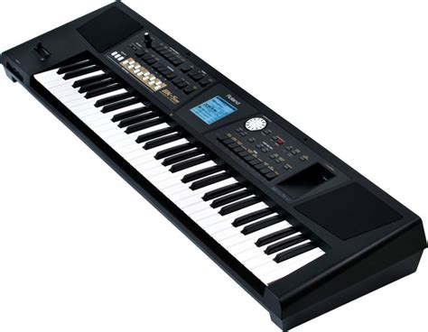 Keyboard Roland Bk 5 Roland Bk 5 Or Backing Keyboard Ex Demo At Gear4music
