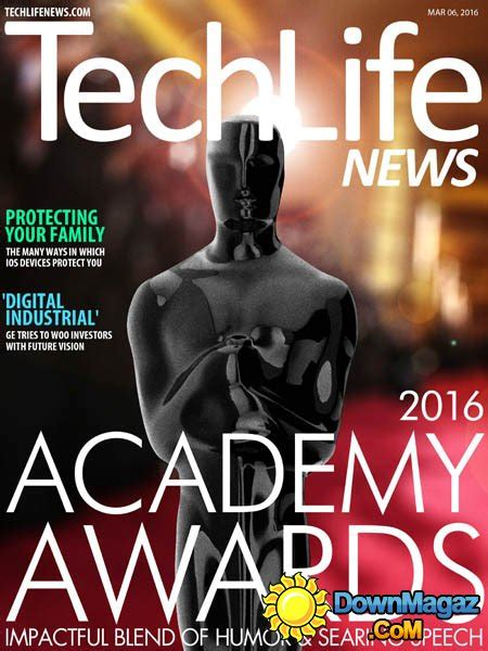 Techlife News Magazine November 30 Techlife News November 6 2016 28 Images Massa Demo 4
