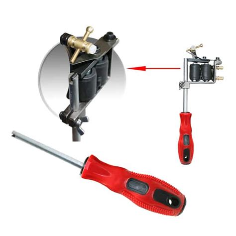 tattoo machine alignment adjustment tool for sale